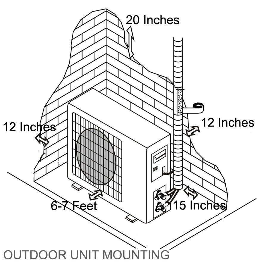 Heat Pump Thermostat Wiring Diagram For Comfortstar Model Cm028b 4 Warrick Wiring F D Schematic on