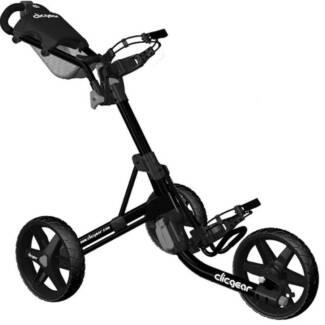 Clicgear 3.5+ Cart Golf Professional