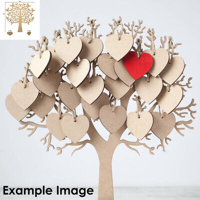 1x Wishing Tree Stand for Table Decor Wedding Party Hi Tea Party Annivesary UK (Wishing Tree Baby Shower)