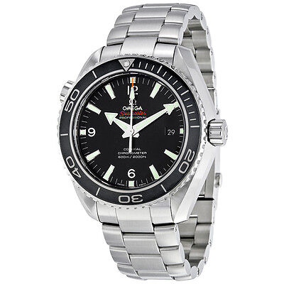 Omega Seamaster Stainless Steel Mens Watch 232.30.46.21.01.001