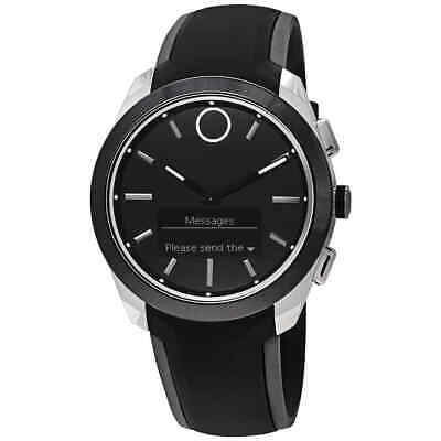 Movado Bold Motion Connected II Men's Smart Watch 3660012