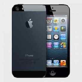 UNLOCKED Apple iPhone 5 64GB BLACK