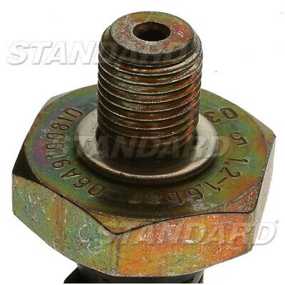 Engine Oil Pressure Switch-Sender With Light Standard PS-297