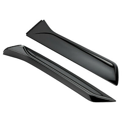 Seat Leon 5F ST Vertikal Spoiler für Dachkantenspoiler Cupra Heckspoiler Flaps