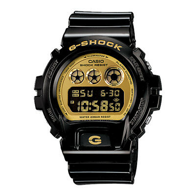 Used, Casio G-Shock DW-6900CB-1DS, Back light, Chronograph, Alarm, Digital, BNIB for sale  Shipping to Ireland