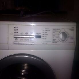 AEG Washing machine Spares or repair. Free to collect