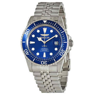 Invicta Pro Diver Automatic Blue Dial Men's Watch 30092