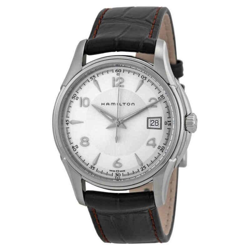 Hamilton-Jazzmaster-Series-Silver-Dial-Men-Watch-H32411555