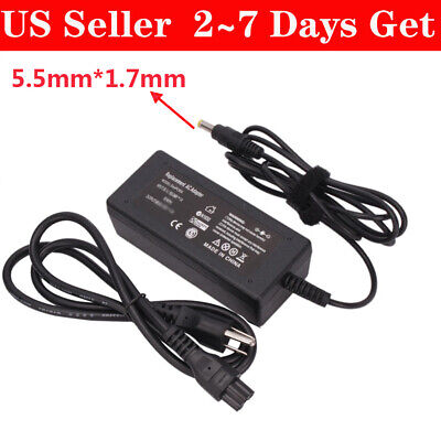 AC Adapter Charger For Acer Aspire 7741Z-4633 7741Z-4643 Laptop Power Supply 65W