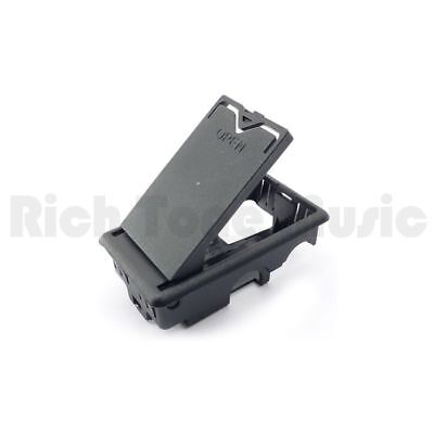 Jim Dunlop JD-ECB244 Cry Baby Battery Cover - Battery Box