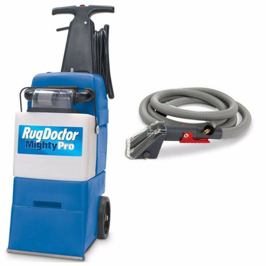 RUG DOCTOR CARPET CLEANER WITH