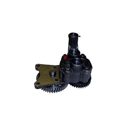 Oil Pump Caseih Tractors D239 Engine