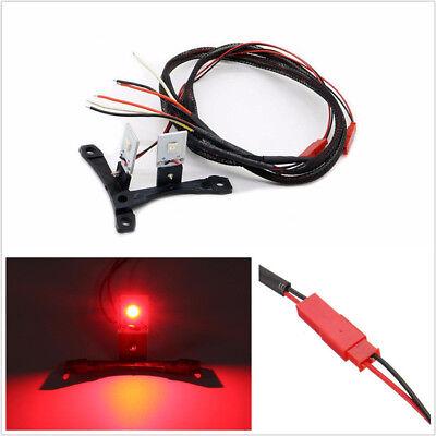 2X High Quality Chip LED Devil Demon Eye Red For Car Headlight Modification