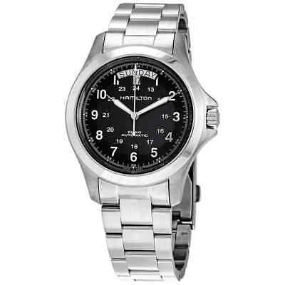 Hamilton Khaki King II Automatic Men's Watch H64455133