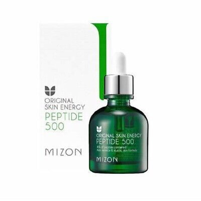 Mizon Original Skin Energy Peptide 500 30ml / Free gifts / Korea