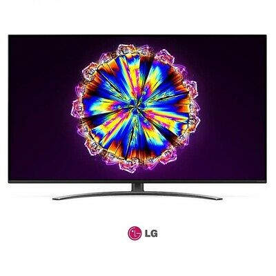 LG LED Nanocell UltraHD 4K 55