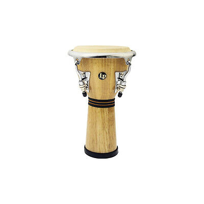 LP LPM196-AW LP Music Collection Mini Tunable Djembe, New!