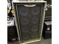 "Ashdown ABM 8x10"" Bass Cabinet + Flightcase"
