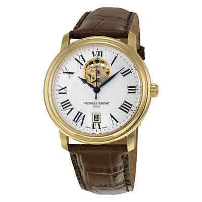 Frederique Constant Persuasion Heart Beat Automatic Men's Watch 315M4P5