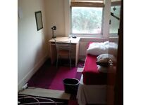 Double Room Available from 22/04