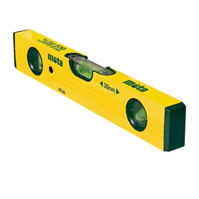 NIVEL ALUMINIO TUBULAR DE 800MM N80 (GOTAS 3) ref 39706