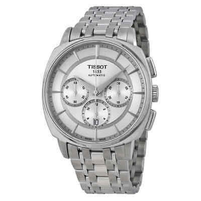 Tissot T-Lord Automatic Chronograph Men's Watch T0595271103100