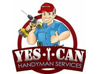 Sam the Handyman, 07341 544 445, Fast Response, Reliable and Friendly Service