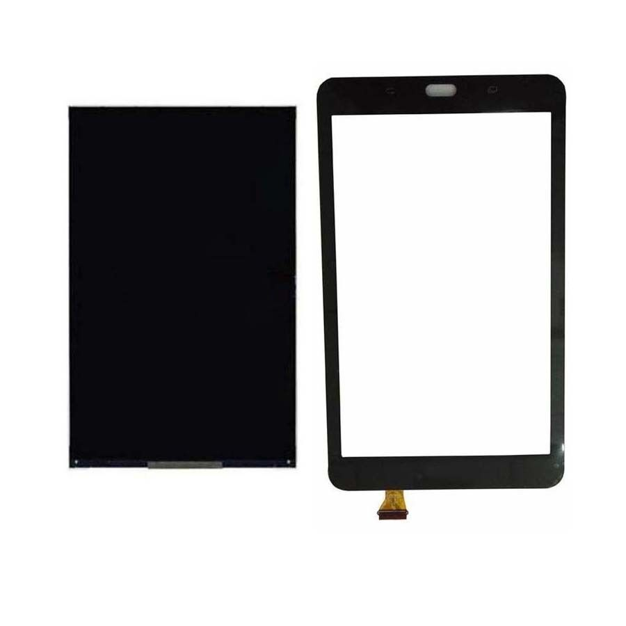 Touch Screen Glass CA Tested For Samsung Galaxy Tab E 8.0 SM-T378V LCD Screen