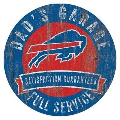 Buffalo Bills - Dad