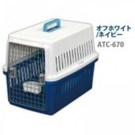 Dog Travel Crate Large
