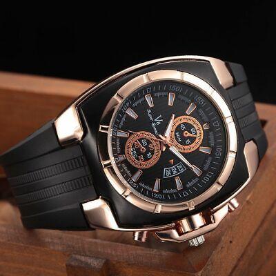 Men Casual Sport Watches Men Fashion Top Brand Waterproof Quartz Wristwatch (Best Mens Casual Watches)