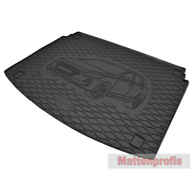 Mattenprofis Boden Befestigungen Schrauben für VW Fußmatten Gummimatten RUND 8 s