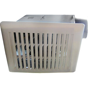Bathroom Ventilation Fan in Bathroom Accessories | eBay