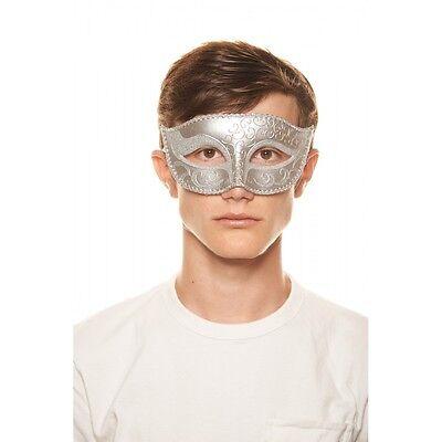 Venetian Unisex Mens Masquerade ball Costume Birthday Graduation Party Eye Mask](Mens Masquerade Ball Costume)