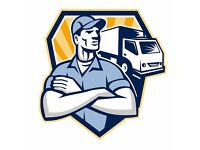 24hrs MAN AND VAN REMOVAL AND RUBBISH DISPOSAL 07751535502