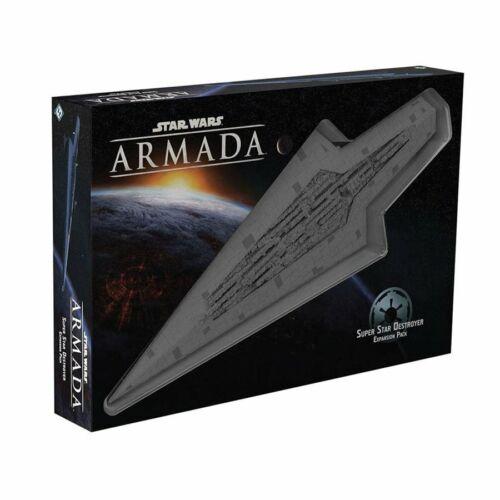 Star Wars: Armada: Super Star Destroyer New