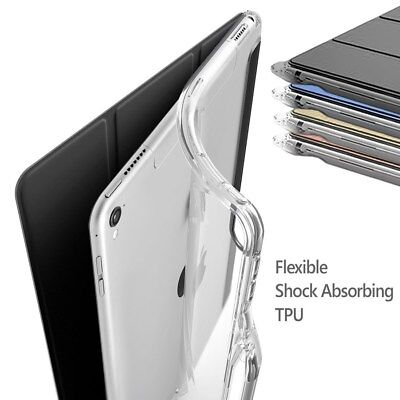 For iPad Pro 10.5 Case Poetic  Slim-Fit Stand Folio Smart Co