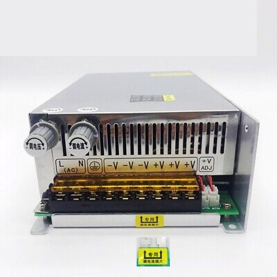 Adjustable 0-12v 70a 1000w Regulated Variable Switch Power Supply For Dc Motor