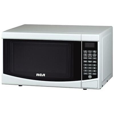 RCA W733-WHT Microwave 0.7 Cu Ft White