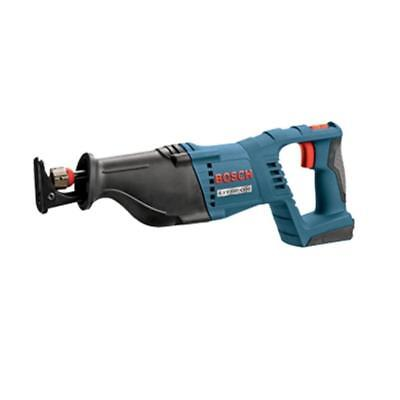 Bosch 18-Volt Variable Speed Cordless Reciprocating Saw