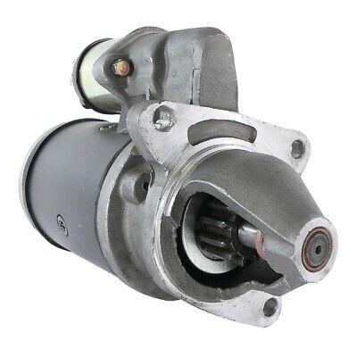 New Starter Case David Brown 1210 Syncromesh 1212 990 995 996 Diesel Azj3204