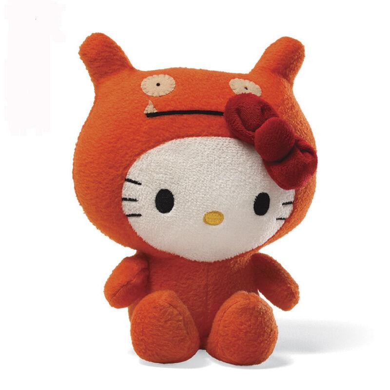Hello Kitty Wage Uglydoll New