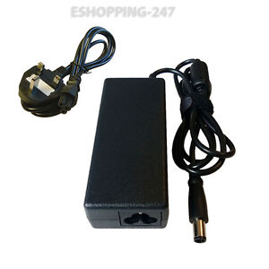 For-HP-Pavilion-G6-G56-G62-DV6-Envy-15-laptop-Charger-Adapter-Power-CABLE-C070
