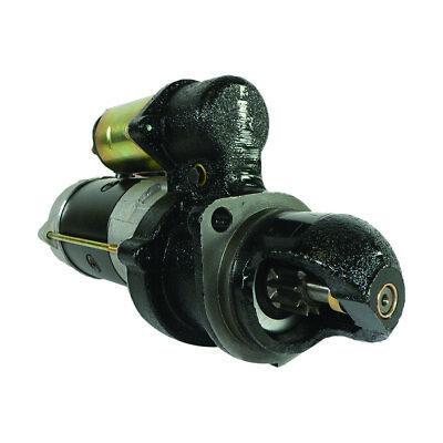 New Starter For John Deere Tractor 2240 2630 2640 2840 301 302 3500 400g
