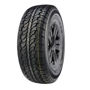 LT265/70R17-10PLY NEW SET OF 4 ALL TERRIAN TIRES 265 70 17 ONLY $498