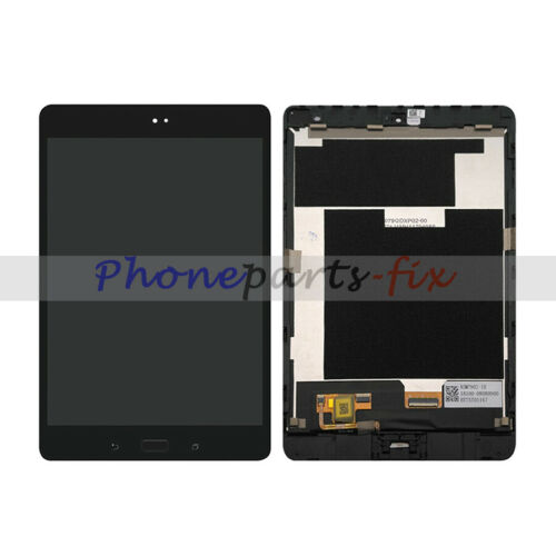 "7.9"" LCD Display Touch Screen Digitizer Frame For ASUS ZenPad Z8S ZT582KL P00J"