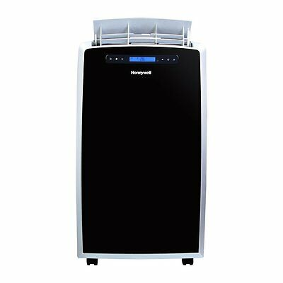 Honeywell 14000-BTU 3 Cooling Speeds Portable Air Conditioner Unit with Heater