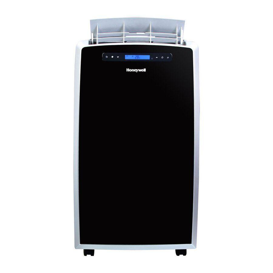 Honeywell 14000-BTU 3 Cooling Speeds Portable Air Conditione