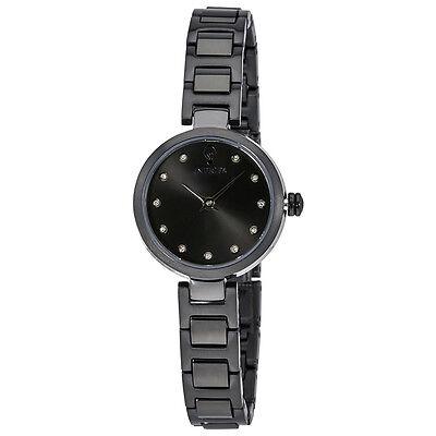 Invicta Gabrielle Union Black Dial Ladies Watch 22889