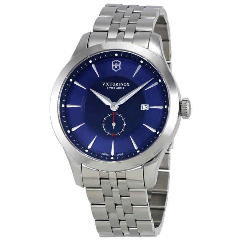 Victorinox-Alliance-Blue-Dial-Stainless-Steel-Men-Watch-241763
